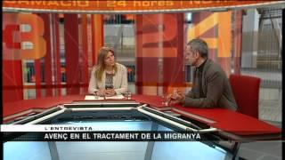 Entrevista al Dr Izquierdo